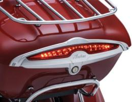 Indian Roadmaster | Classic | Elite Add on Trunk