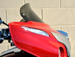 Indian Windvest Windshield and Fairing Accessories