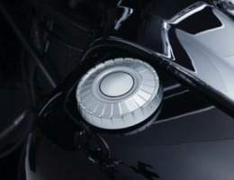 Indian Motorcycle Tank Accessories
