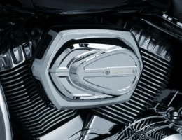 Indian Chieftain | Dark Horse | Elite | Limited Crusher Air Intake Kits
