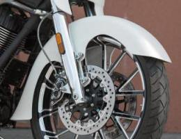 Indian Springfield Front Fender