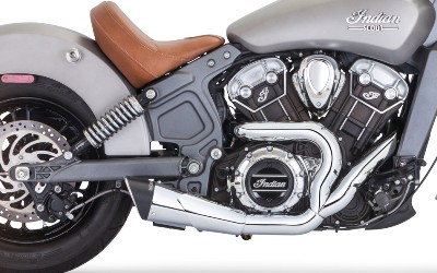 Indian Scout | Bobber | Scout Sixty Freedom Performance