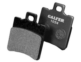 Indian Springfield | Dark Horse Front Brake Pads