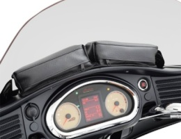 Indian Chieftain Windshield Accessories