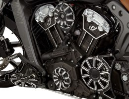 Indian Scout Sixty Engine Accessories