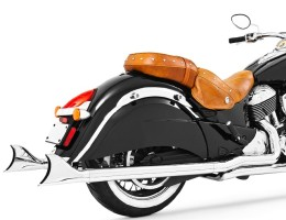 Indian Chieftain | Dark Horse | Elite | Limited Freedom Performance Exhaust Systems