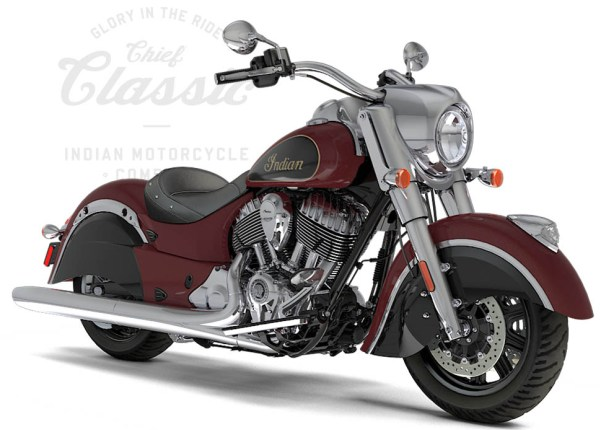 Indian Chief Parts and Accessories