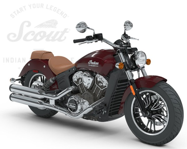 Indian Scout Parts and Accessories