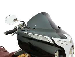 Indian Klock Werks Windshield and Fairing Accessories