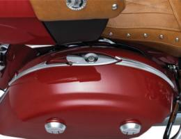 Indian Chieftain Saddlebag Accessories