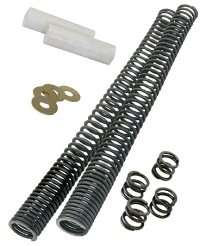 Indian Scout Progressive Lowering Front Springs 10-1570