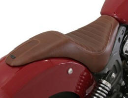 Indian Scout Seats by Roland Sands Designs