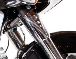 Indian Chief | Dark Horse | Classic Fork Tube Accessories