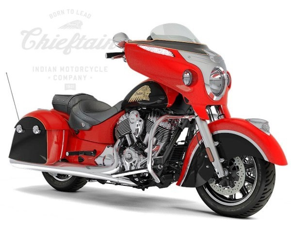Indian Chieftain | Dark Horse | Elite | Limited Parts and Accessories