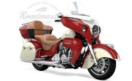Indian Roadmaster Exhaust Systems