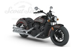 Indian Scout 60 Custom Mirrors and Accessories