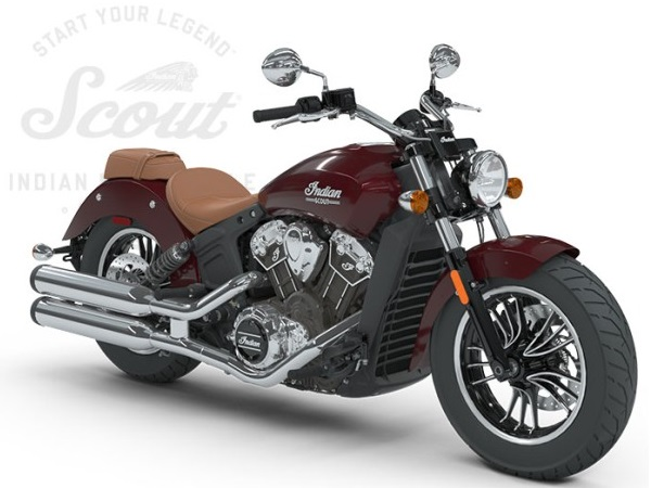 Indian Scout | Bobber Parts and Accessories