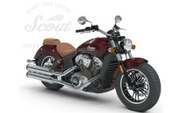 Indian Scout Custom Mirrors and Accessories